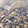 Neugestaltung des Konrad-Adenauer-Platzes und Revitalisierung des Bahnhofumfeldes